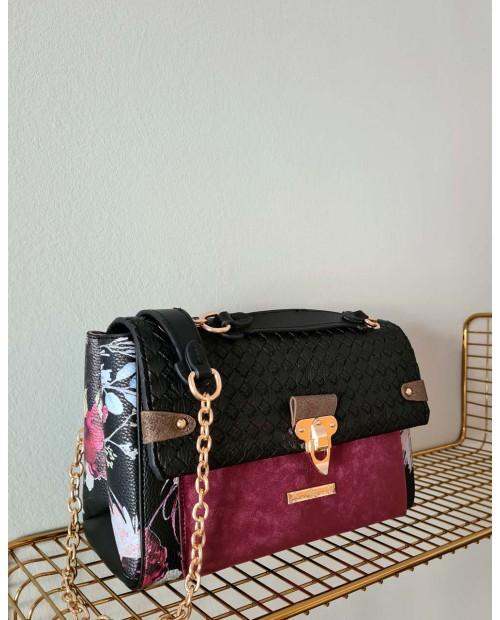 SHOULDER BAG 5102